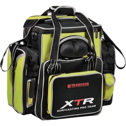 trabucco mochila xtr competition
