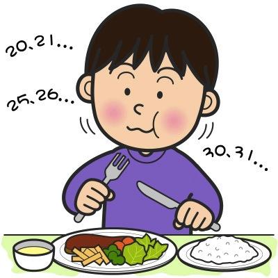 食事 噛む에 대한 이미지 검색결과