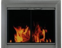 Pleasant Hearth Fireplace Doors | Check out the range of ...