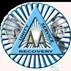 Bill & Bob AA Logo