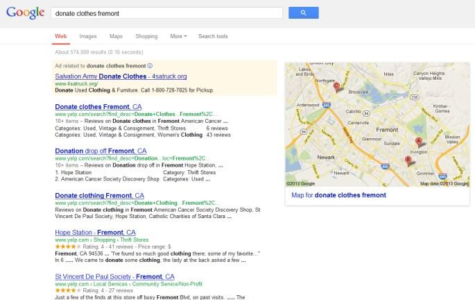 Yelp Google Scam Non Profits