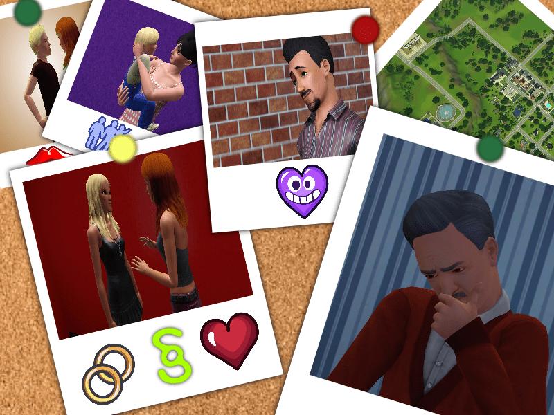 Sims 3 Pleasantview
