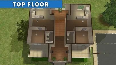 Pleasant Valley Apartments Top Floor