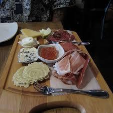 week 29 cheese board