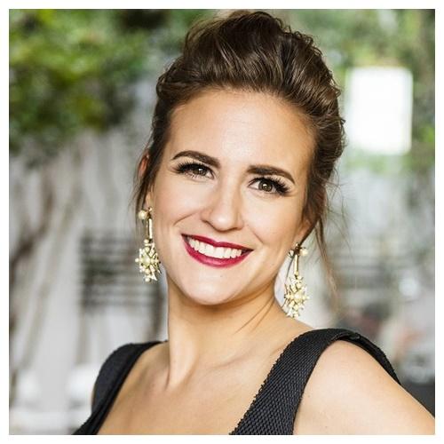 PCWA Host, Amelia Singer