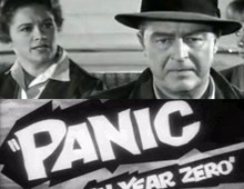panic in the year zero