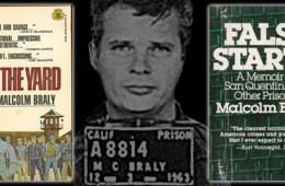 Ten Best Books by American Prisoners by Alan Bisbort