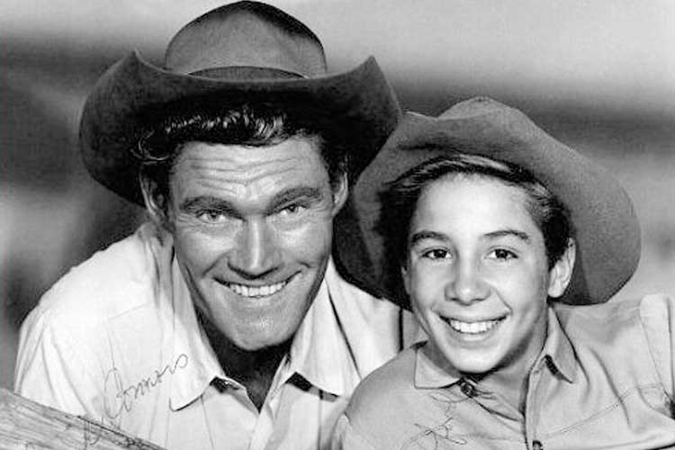 Image result for the rifleman