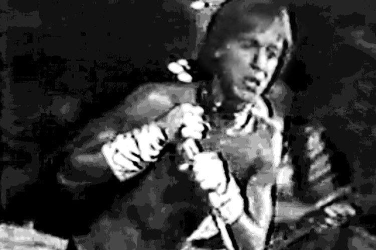 The Story of the Stooges -Part1 by James Marshall