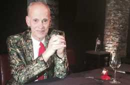 John Waters - Photo by Amber Maykut
