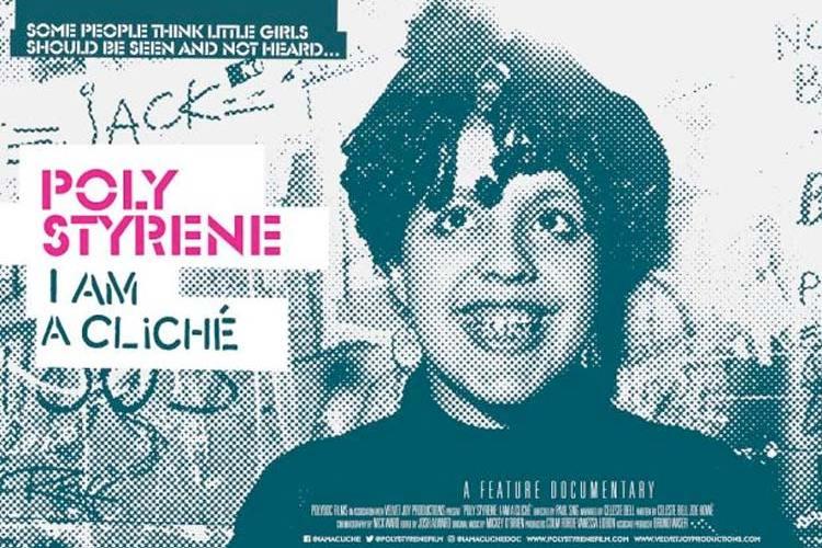 Poly Styrene: I Am A Cliché