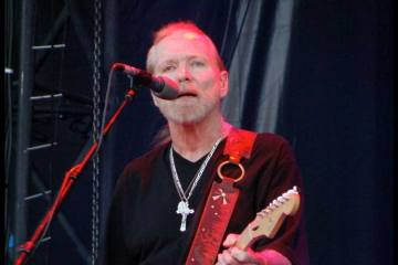 By Alberto Cabello from Vitoria Gasteiz - Gregg Allman, CC BY 2.0, https://commons.wikimedia.org/w/index.php?curid=36545674