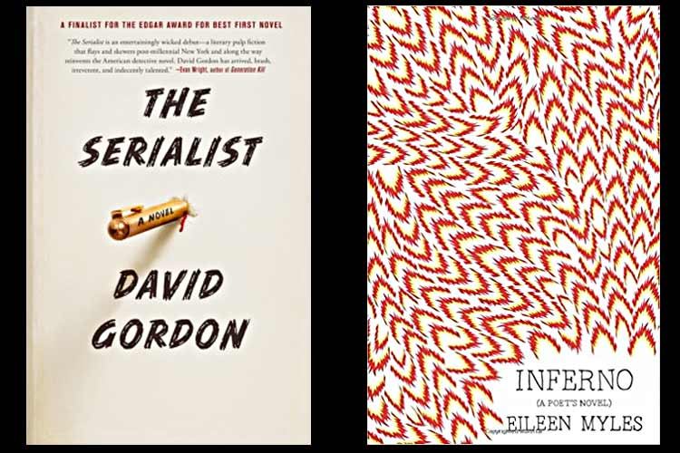 Ten Great New York City Novels: The Serialist & Inferno