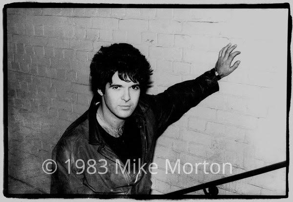 Clem Burke - photo by Mike Morton