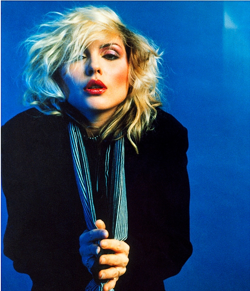 Debbie Harry - Photo courtesy of Magnolia Pictures. © MICK ROCK 2017.