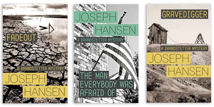 Joseph Hansen books
