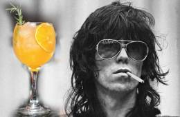 Keith Richards Creative commons