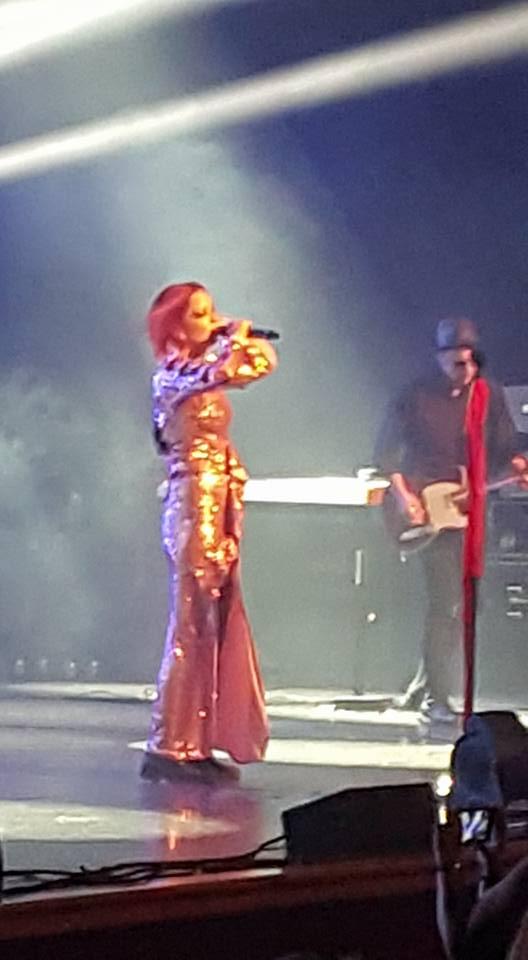 Shirley Manson - Garbage