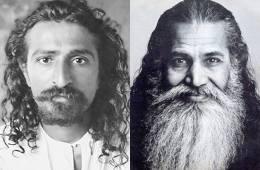 Meher Baba and Swami-Satchidananda.jpg