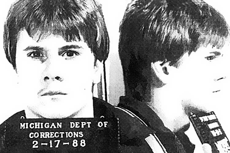 THE LEGEND OF WHITE BOY RICK - THE FBI INFORMANT WHO WAS