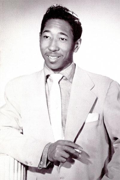 Bobby Robinson