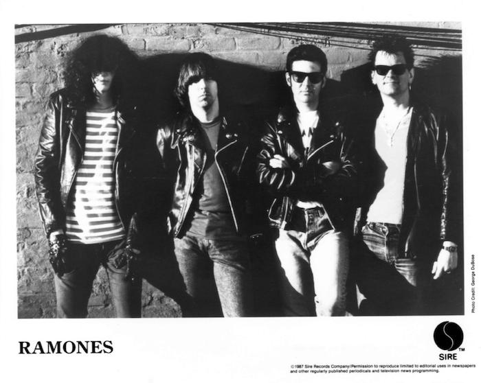 Ramones Promo photo