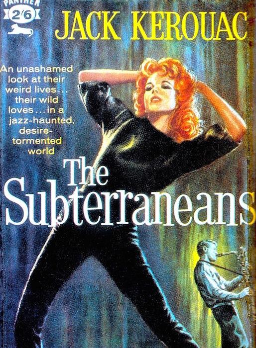 The Subterraneans by Jack Kerouac