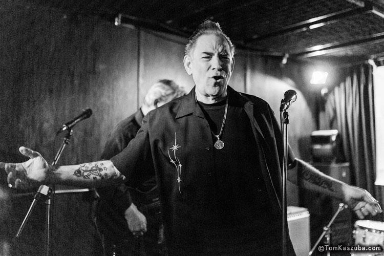 Robert Gordon - Photo by Tom Kaszuba