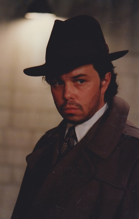 Curtis Armstrong in Monnlighting