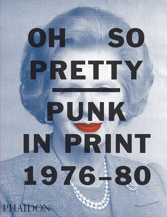 Cover for Oh So Pretty