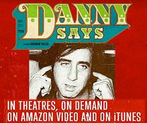 Danny Says Film