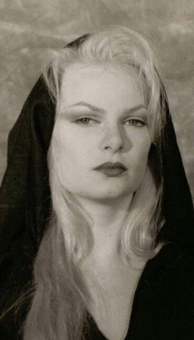Zeena Schreck, daughter of Anton LaVey