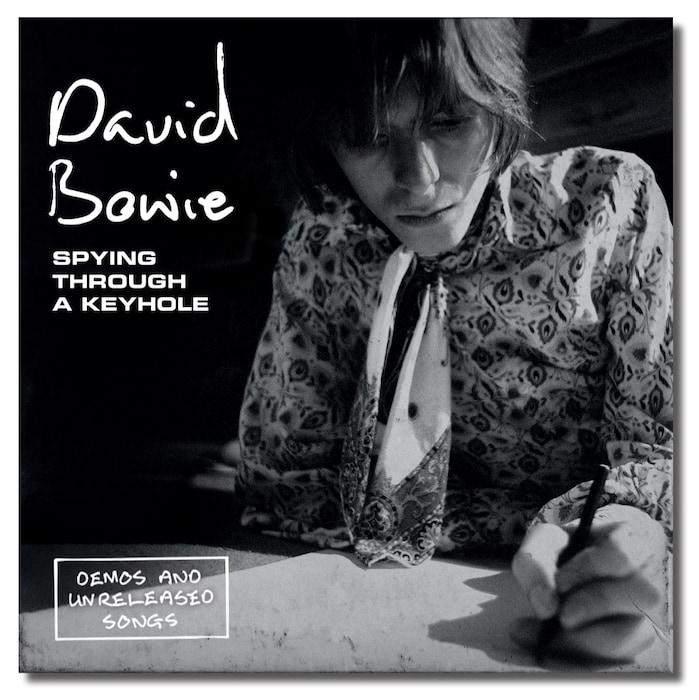 David Bowie, Spying Through A Keyhole