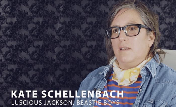 Kate Schellenbach