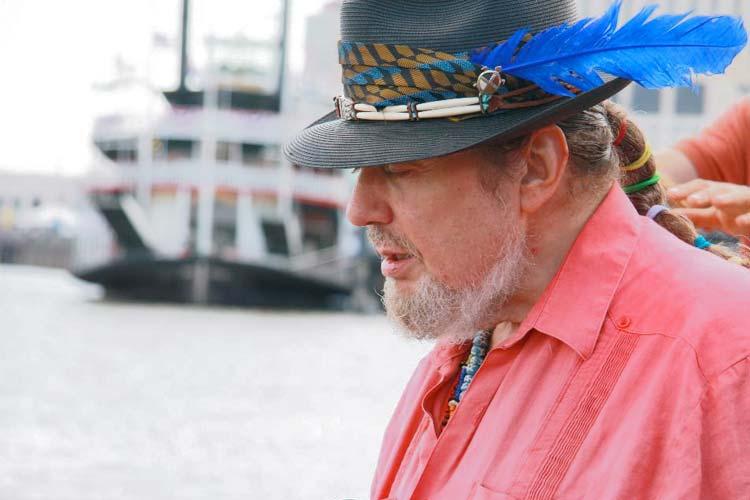 Dr. John - © by James DeMaria - www.jamesdemariapro.com