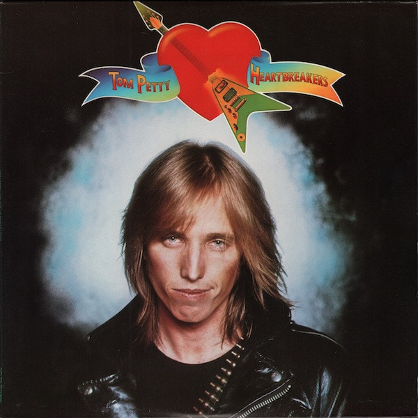 Tom Petty's first album