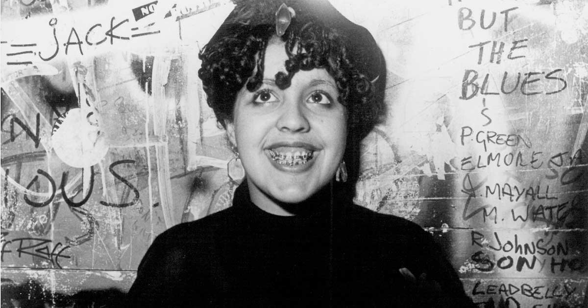 POLY STYRENE REMEMBERED