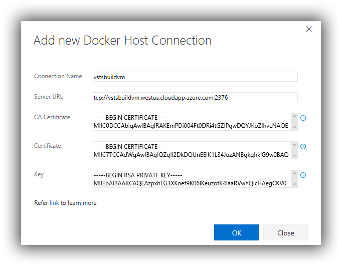 vsts-services-endpoints-docker-host