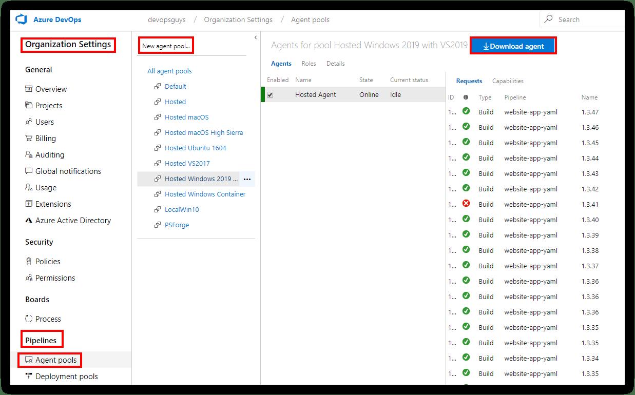 Azure DevOps Hidden Gems #4 - Understand Build Agents by Installing