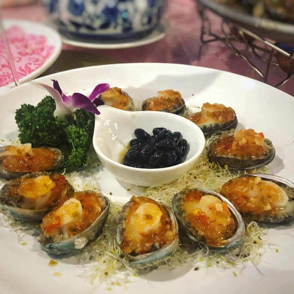 [臺南][桌菜] 新營海口 – 芋圓庸俗誌