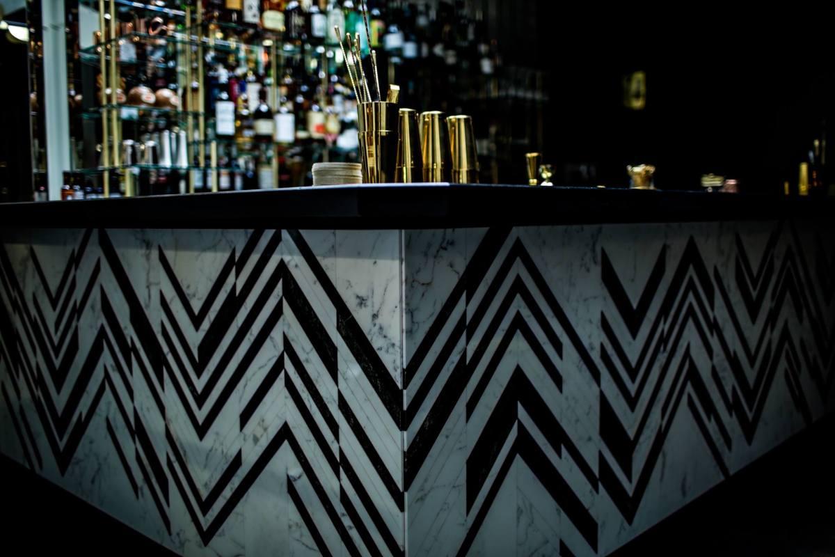 Les bonnes adresses – Danico, le bar caché du Daroco