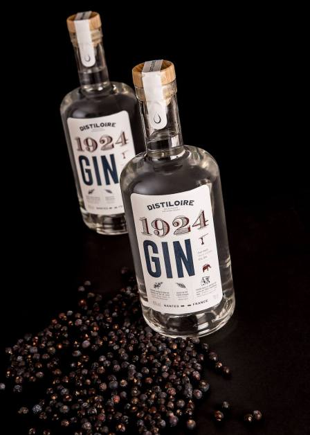 Distiloire Gin