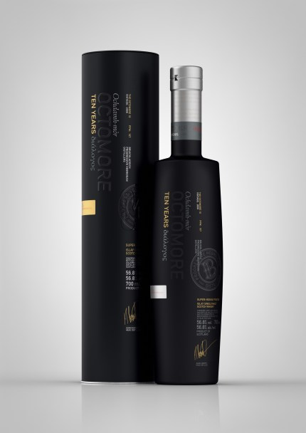 OCTOMORE - TEN DIALOGOS 10YO