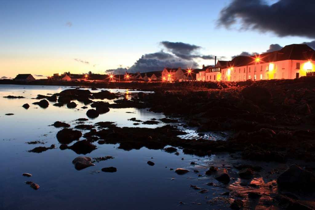 Bruichladdich distillerie Islay (84)