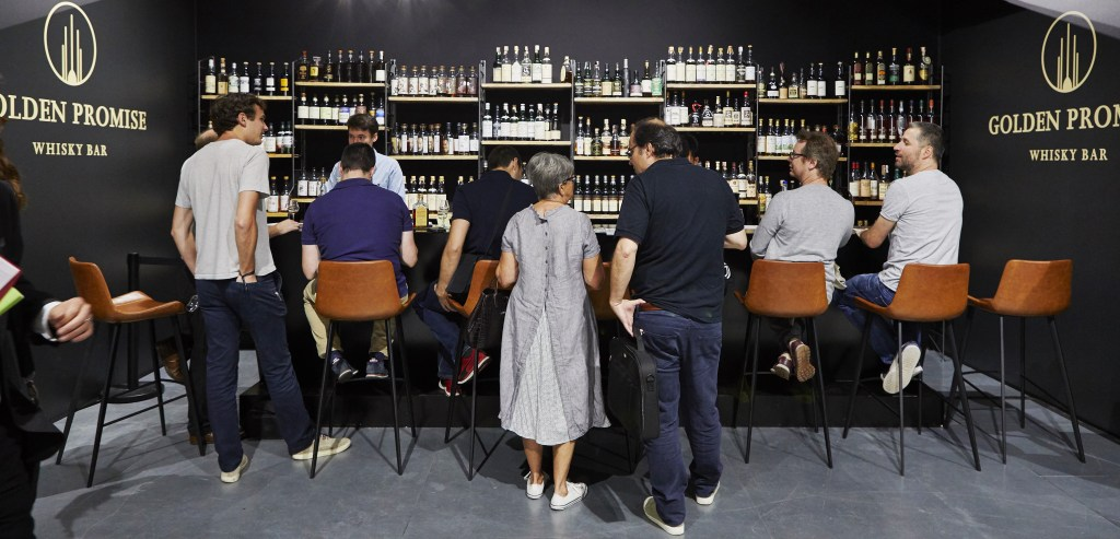 Whisky Live Paris Collector