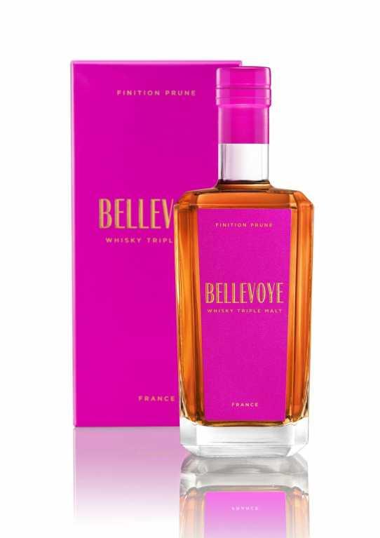 Bellevoye Prune