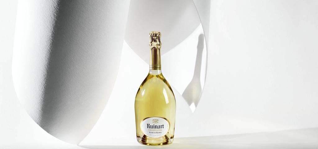 Ruinart Maison Champagne