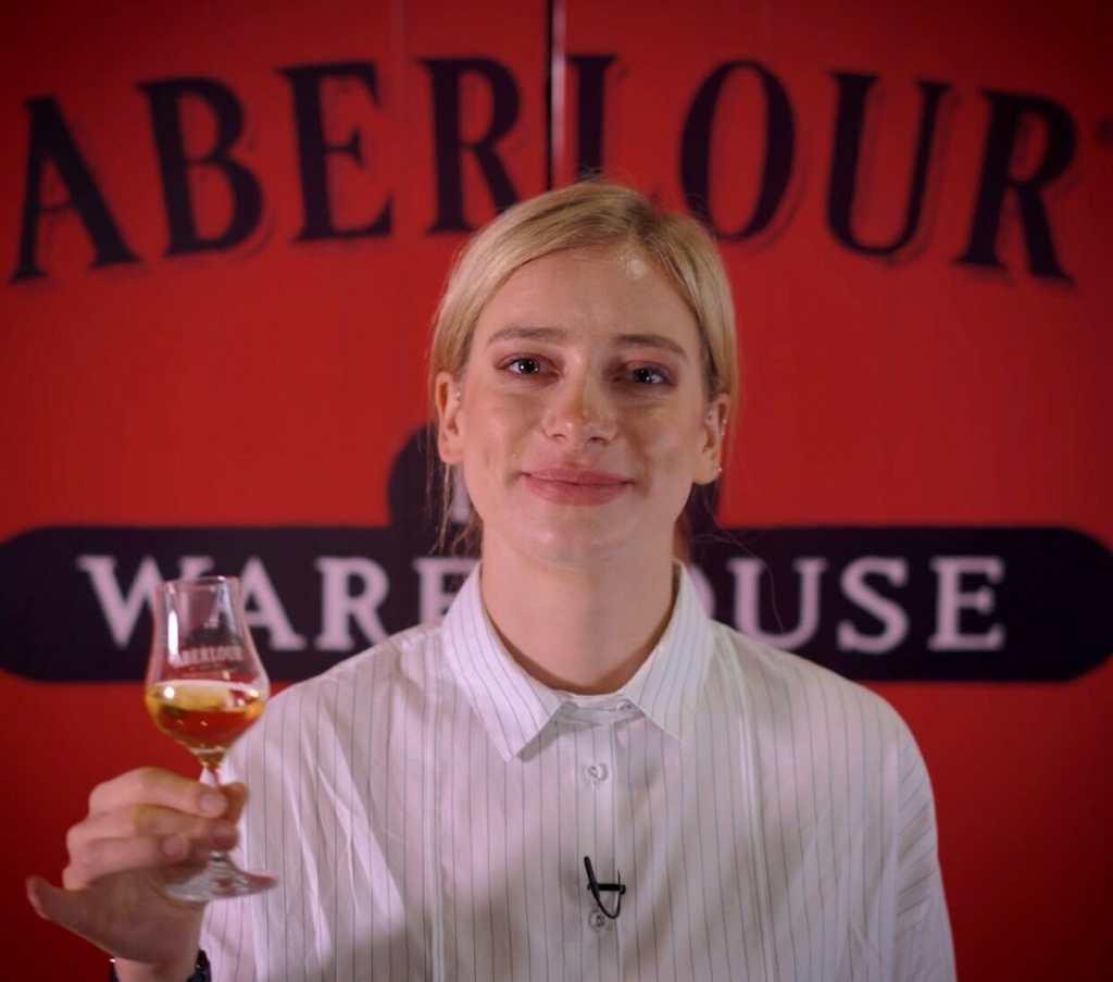 Lucy Aberlour