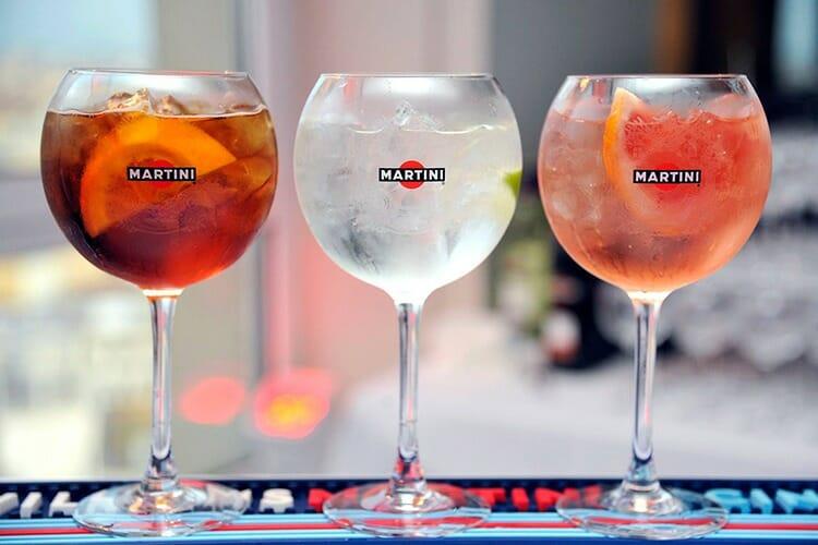 aperitivo-Martini