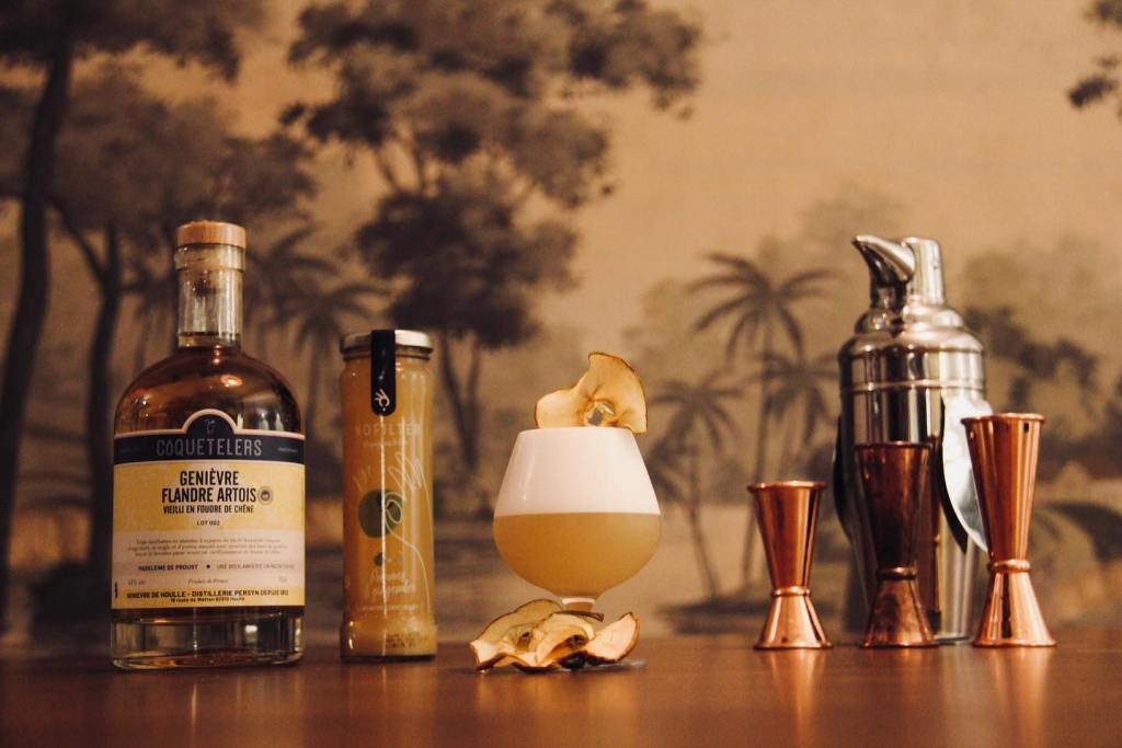 Côquetelers cocktail